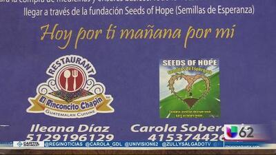 Comunidad guatemalteca en Austin se organiza para enviar ayuda a su país