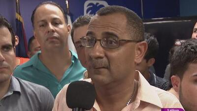 FBI arresta al senador Abel Nazario por fraude