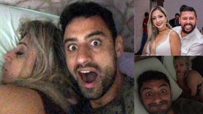 Futbolista asesinado del Sao Paulo: Esposo le propuso trío sexual, luego se arrepintió y lo mató