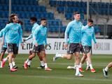 Real Madrid pierde jugadores e irá sin defensa ante el Getafe