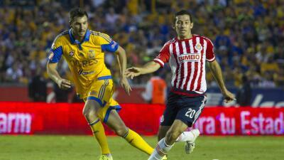 Previo Chivas vs. Tigres: El Rebaño recibe al campeón necesitado de triunfo