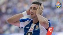 ¡Bomba! Héctor Herrera habría llegado a un acuerdo con en el Inter de Milán para fichar en verano