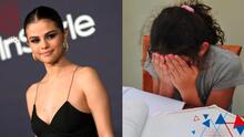 Selena Gomez propone que se enseñe una clase sobre salud mental en las escuelas