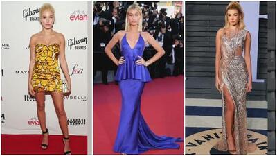 El cambio de look de Hailey Baldwin: antes y después de conocer a Justin Bieber
