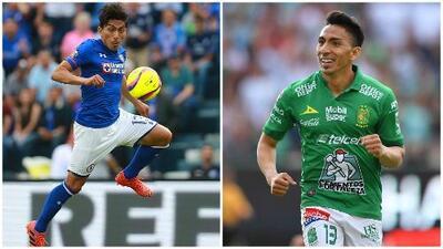 De suplente a goleador: Ángel Mena confiesa qué cambió de Cruz Azul a León