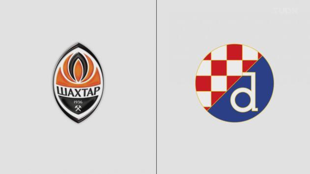 Shakhtar Donetsk 2-2 Dinamo Zagreb – Resumen y Goles – Grupo C – Champions League