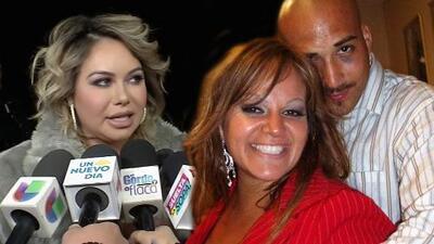 Esto es lo que le desea Chiquis Rivera al gran amor de su madre Jenni, 'El Pelón', ahora que es cantante