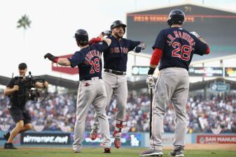 Estos son los 15 jugadores más importantes en la historia de los Boston Red Sox