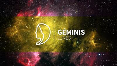 Géminis – Lunes 15 de enero 2018: Aprovecha tu tiempo, disfruta