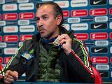 El campeón del mundo Sub-17, Raúl 'Potro' Gutiérrez, dirigirá al Real España