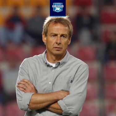 """Klinsmann a jugadores de Alemania: """"Es mejor que se escondan unos días"""""""