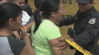 Preocupa el alto índice de homicidios en Latinoamérica