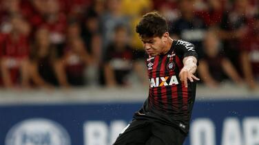 Atlanta United anuncia la llegada del volante central brasileño Matheus Rossetto