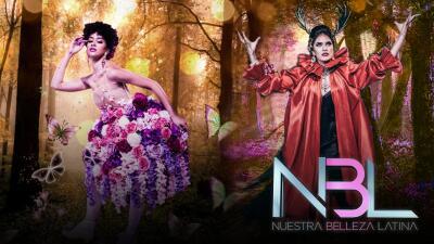 Este es el primer reto de las chicas de Segundo Chance: una de ellas entrará a la mansión de Nuestra Belleza Latina