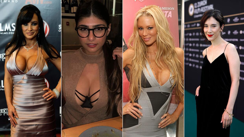 Actrices Que Slieron Del Cine Porno actrices porno que dejaron la industria para destacarse en