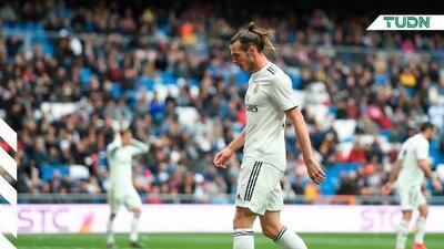 Modric y Bale, lesionados en el choque entre Gales y Croacia