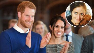 Ya se sabe quién es la persona que presentó al príncipe Harry y Meghan Markle