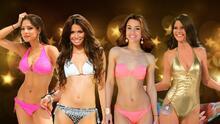 ¿Cómo lucían antes de ser nombradas Nuestra Belleza Latina? Aquí te mostramos a las 11 reinas antes de este desafío
