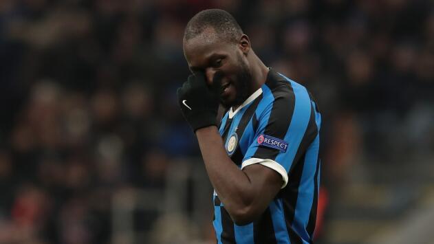 Iván Zamorano lamentó la forma en la que Inter quedó eliminado de Champions