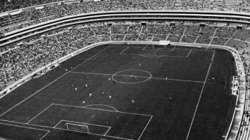 El Tri y los jugadores que hicieron parte de la 'polémica' en 1968