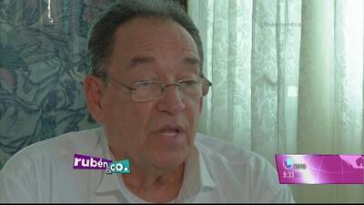Charlie Too Much se confiesa con Rubén Sánchez