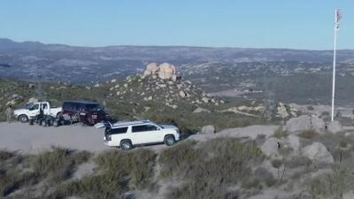 Grupos de vigilantes aseguran que la tecnología usada en la frontera no funciona