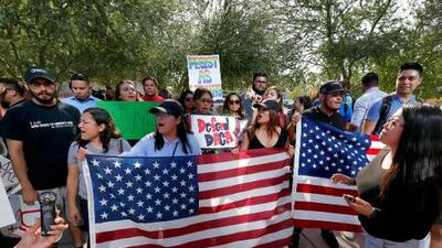 In the DACA debate, which version of America – nice or nasty – will prevail?
