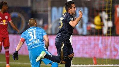 Ilsinho combina lo mejor de Messi y Ronaldinho, para liderar los goles de la semana en la MLS