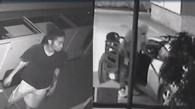 Ofrecen cuantiosa recompensa a quien brinde información del robo a una armería de Houston