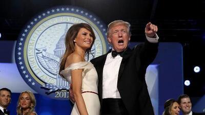 $1.5 millones pagados a un Hotel Trump y $10,000 en maquillaje: los exorbitantes gastos de la toma de posesión