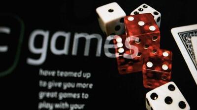 Hombre ganó un 'jackpot' de $194,000 al primer intento en una página de apuestas online
