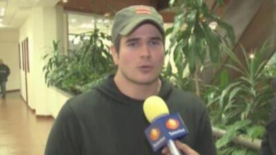 Daniel Arenas dijo lo que piensa de Laura Zapata