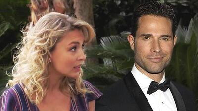 En exclusiva: Angelique Boyer confiesa si está en sus planes casarse con Sebastián Rulli