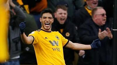 ¡Más mexicanos a los Wolves! Wolverhampton abre las puertas a otros como Jiménez