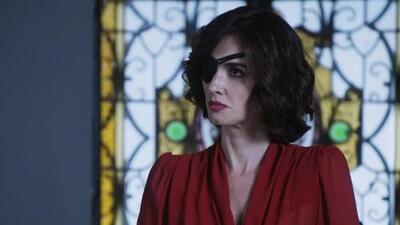 Catalina sabrá que hay un testigo del asesinato de Miguel