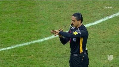 Highlights: Toluca at América on November 3, 2018