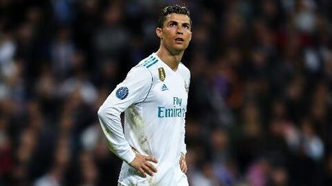 Cristiano Ronaldo Es Nuevo Jugador De La Juventus De