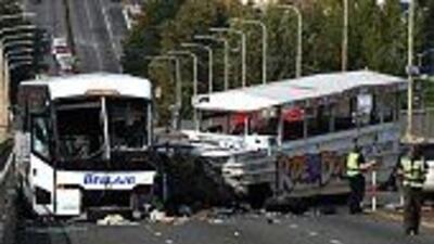 Al menos cuatro estudiantes muertos en accidente en Seattle