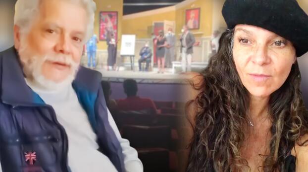 """Jaime Garza se despidió de su sobrina Mariana 5 días antes de morir: """"No estaba bien de ánimo"""""""