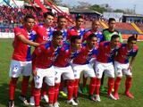 El FAS cayó ante Águila y cede a Metapán el liderato de fútbol salvadoreño