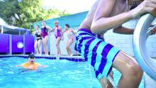 Si tienes una piscina en casa, debes cumplir con estos requisitos si no quieres cometer un delito de segundo grado
