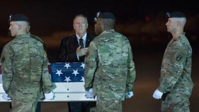 """Estados Unidos """"sufrirá más que nadie"""", amenaza el Talibán ante la cancelación de negociaciones de paz"""