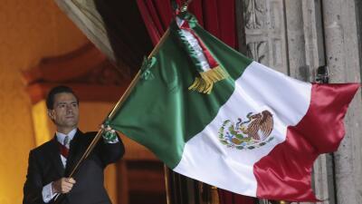 Los 57,194 muertos y el mal humor en México