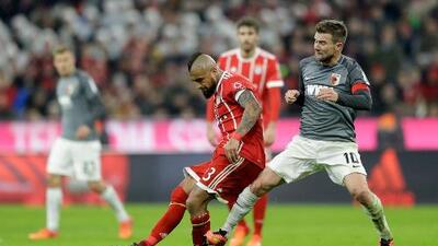 Cómo ver FC Augsburg vs. Bayern de Múnich en vivo, por la Bundesliga