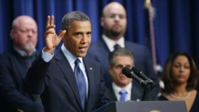 Ciudadados acompañarán a Obama en su juramentación
