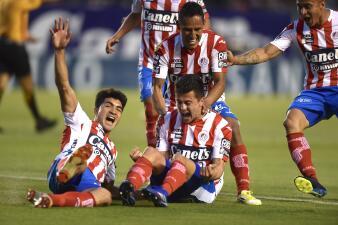 En fotos: ¡Primer finalista! Atlético San Luis derrota a Venados y avanza a la Final del Ascenso MX