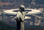 Gobierno de Brasil aún no decide que hacer con el Maracaná