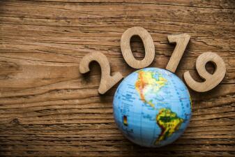 Predicciones para el mundo en 2019