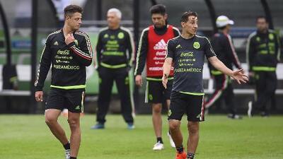 México, con el billete a Rusia asegurado, comienza un nuevo reto de cara al Mundial