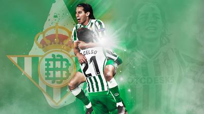 ¡Héroe! Diego Lainez marcó su primer gol con el Betis